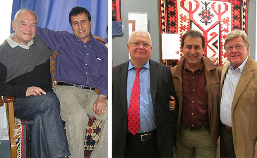 Mr_Khirshem_and_Siawosch Azadi_Vedat Karadag_Fritz Langauer