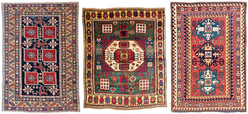 Caucasian_carpets_1