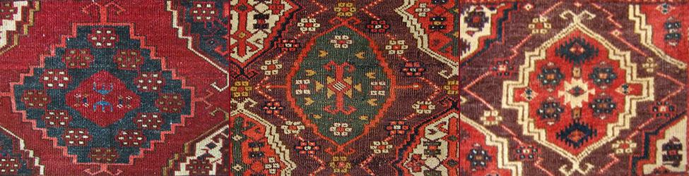 Turkmen Chodor Guls